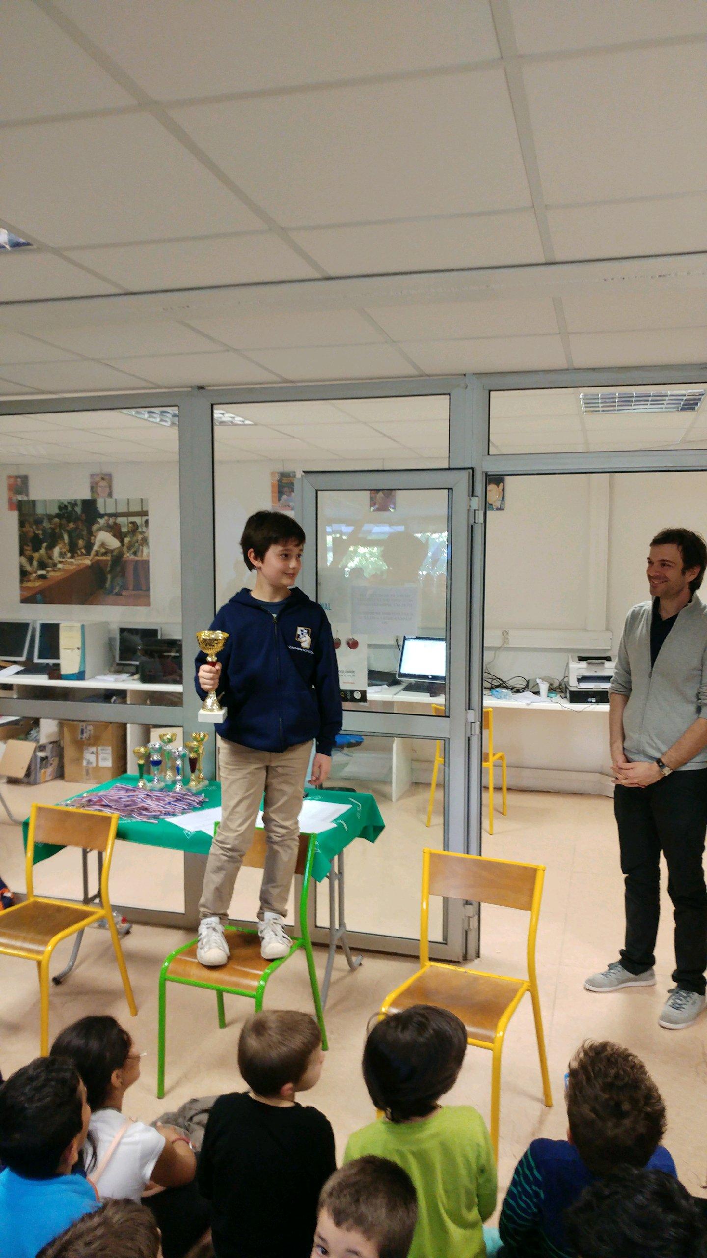 Louis Medjian et Hédy Ouerghi remportent le Pico du 8 avril !