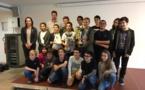 Stanislas Champion d'académie des collèges !