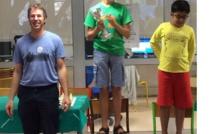 Sébastien Lo Iacono s'adjuge le rapide du 1er octobre !