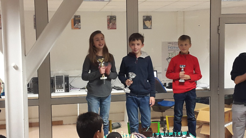 Raphaël Puddu Abrigo et Raphaël Maure lauréats du Pico du 19 novembre !
