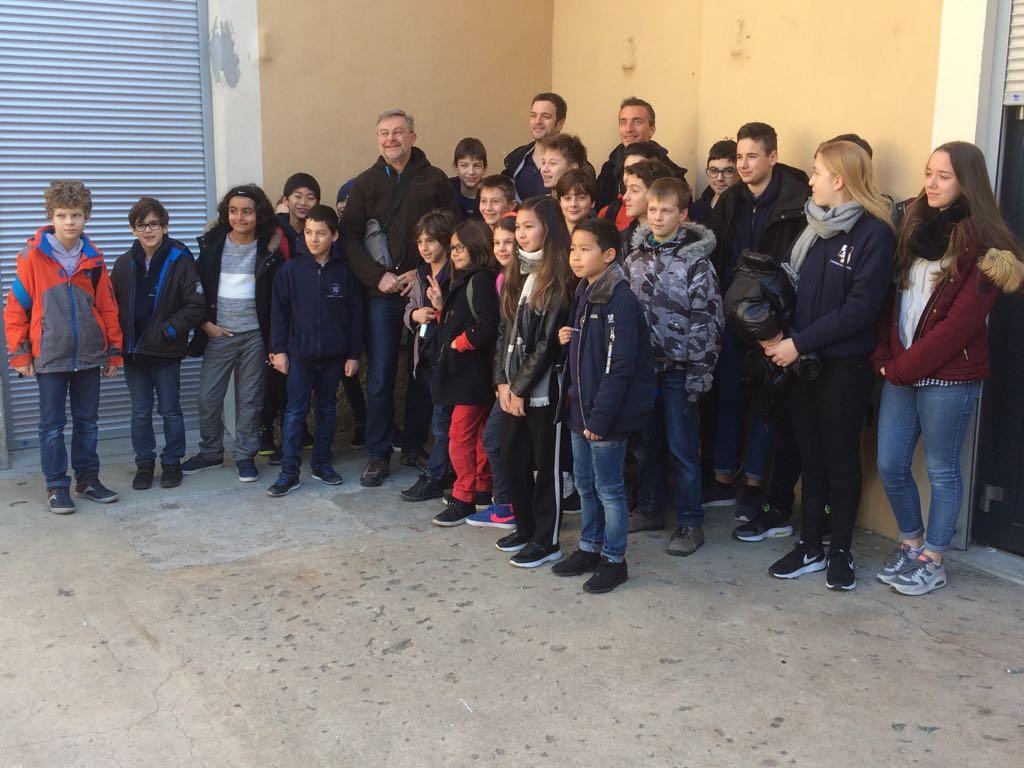 Razzia des jeunes cannois aux qualifs départementales !!