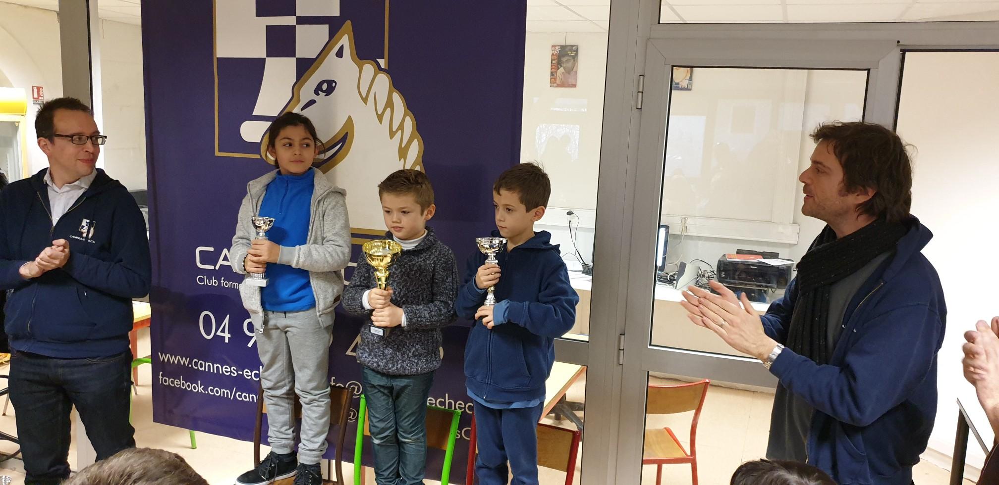 Ezekiel Magnan et Liam Tautil vainqueurs du Pico des Rois !