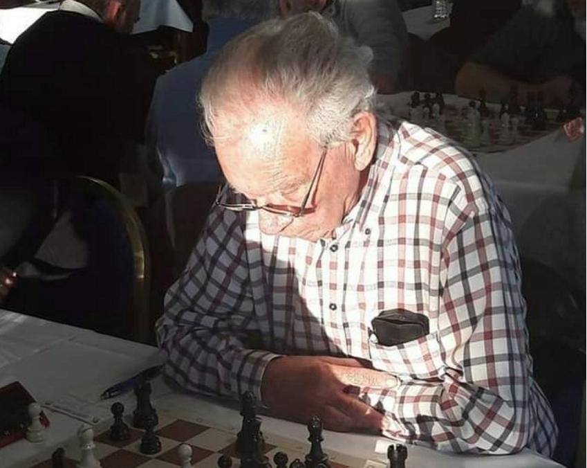 JACQUES DUFOUR (1936 - 2021)