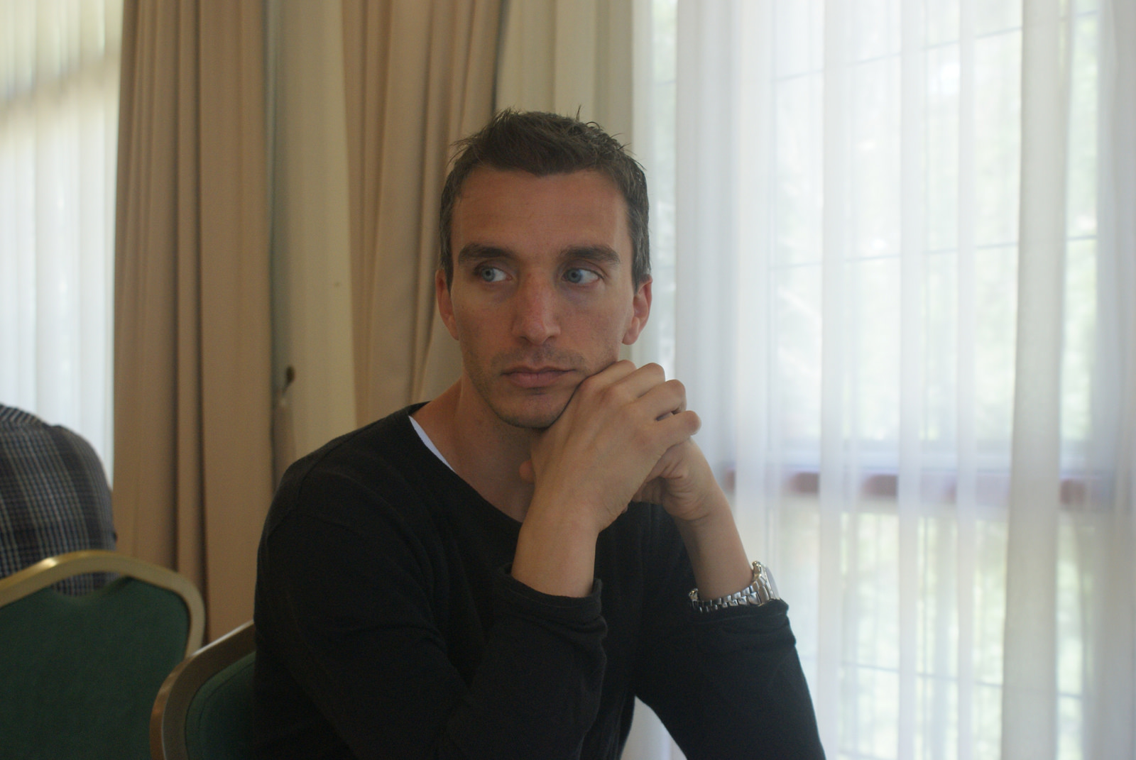 Coach Romu en Andorre