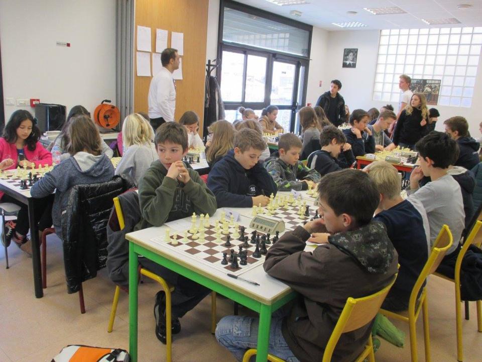 3 titres de Champion Régional, 2 titres de Vice Champion et une délégation de 17 cannois au Championnat de France Jeunes