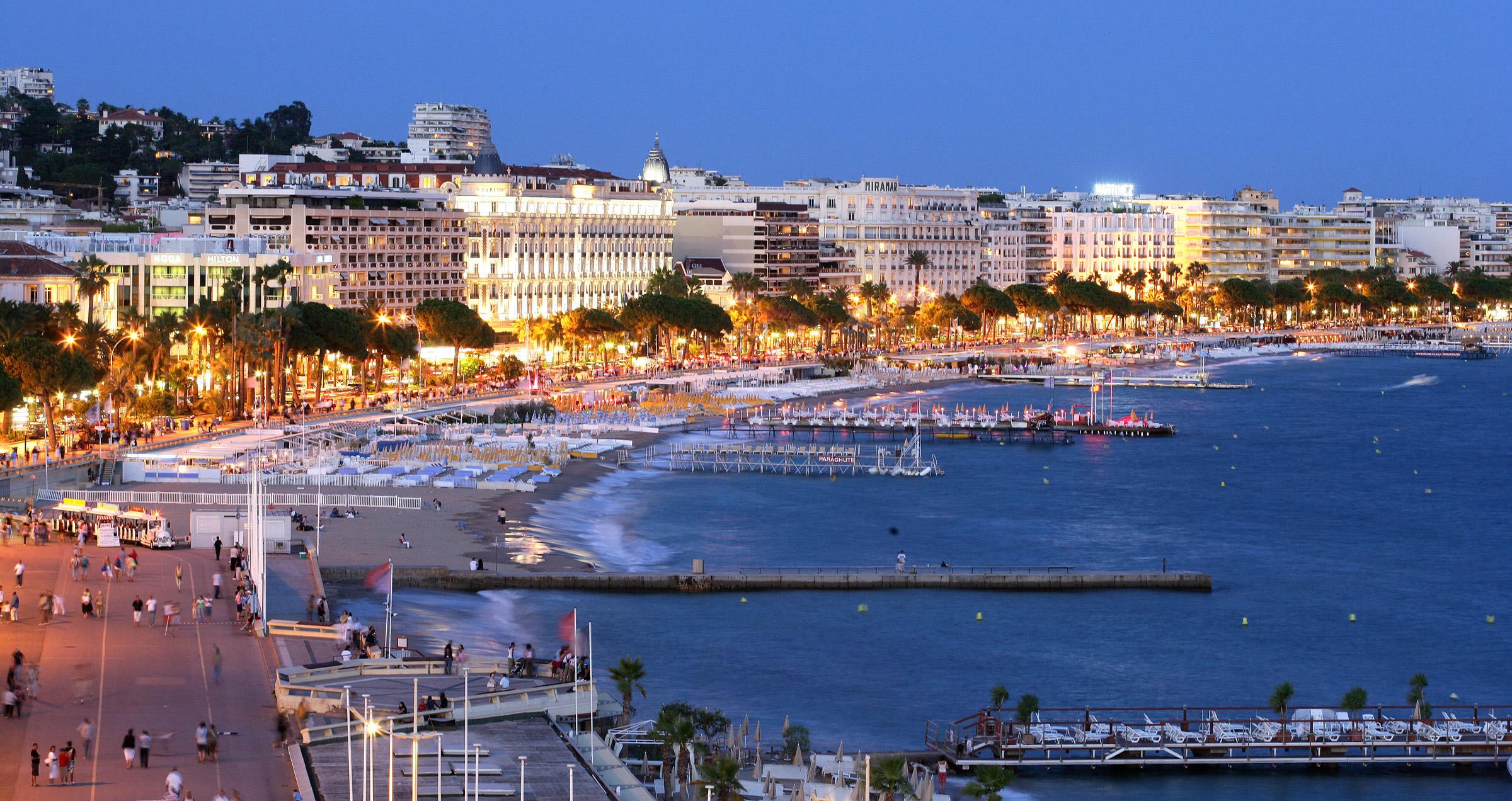 29 ème Open d'été de la Ville de Cannes - 24 au 30 juillet 2017