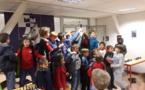 Lochabair, La Verrerie et Stanislas qualifiées pour la Finale 06 des écoles !