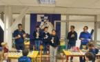 71 participants au Pico de samedi !