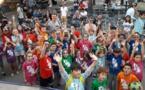 37ème Championnat Scolaire de la Ville de Cannes: un énorme succès !
