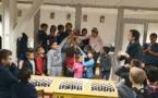 Zonal scolaire: Lochabair, La Verrerie et Stanislas qualifiées !