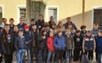 Enorme performance des jeunes cannois aux qualifs départementales !