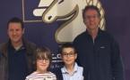 Cannes-Echecs s'illustre en Coupe Loubatière !