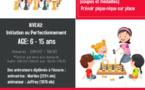 STAGE ENFANTS ECHECS/ACTIVITES SPORTIVES - 1er AU 5 MARS