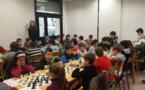 80 participants au Ch. Scolaire Départemental