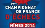 Les Cannois aux Championnats de France à Nîmes