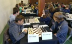CANNES III fait match nul contre HYERES II en N3
