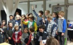 13 écoles du bassin cannois au Championnat de France des écoles