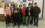L'Institut Stanislas remporte le Championnat 06 des collèges !