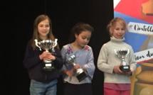Qualifications ligue du Championnat de France jeunes: 10 qualifiés pour Cannes-Echecs!!!